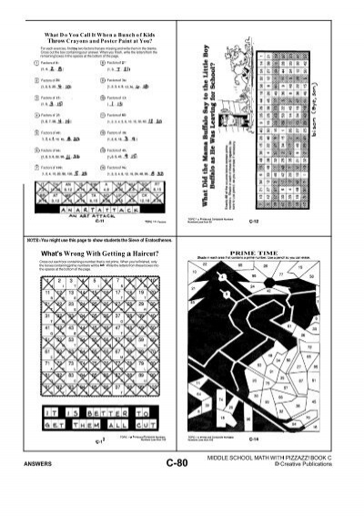 math worksheets pizzazz math worksheets answers printable worksheets guide for children and. Black Bedroom Furniture Sets. Home Design Ideas