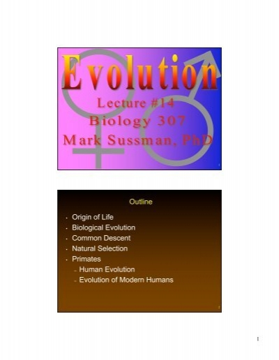 biological and evolutionary reasons of mate What exactly is the evolutionary reason behind male there isn't an evolutionary advantage or disadvantage in of attracting the attention of a potential mate.