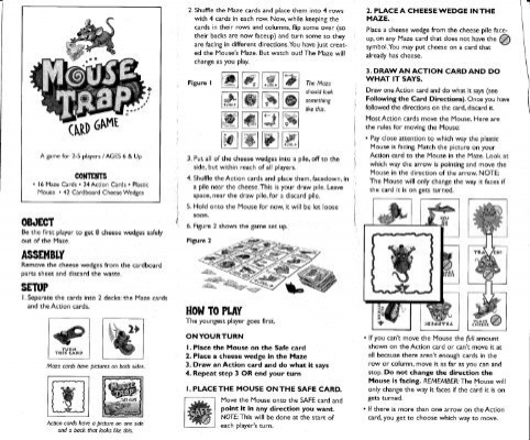 MONOPOLY® GAME RULES OF