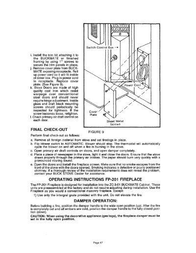49 buck stove fp 28000 wiring diagram schematics wiring diagrams \u2022