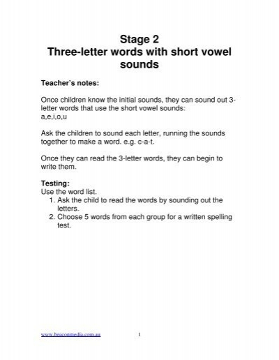 uncommon three-letter words