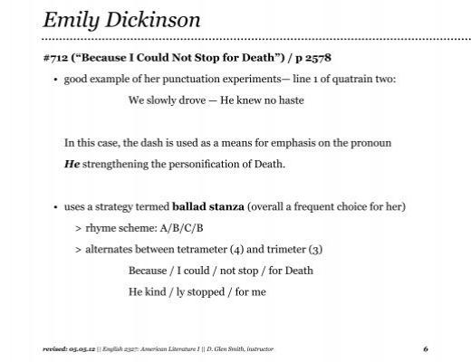 Top The Dash Poem Printable