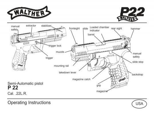 Walther P22 Diagram 8xjezionsnowboardsde