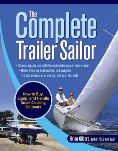 RIGGING Most trailer sail