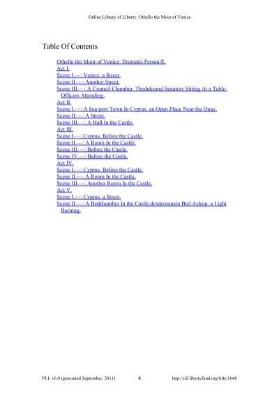othello moor of venice pdf download - photo#22
