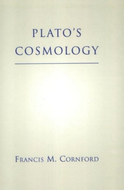 platos cosmology the timaeus essay Get this from a library plato's cosmology the timaeus of plato [plato francis macdonald cornford.
