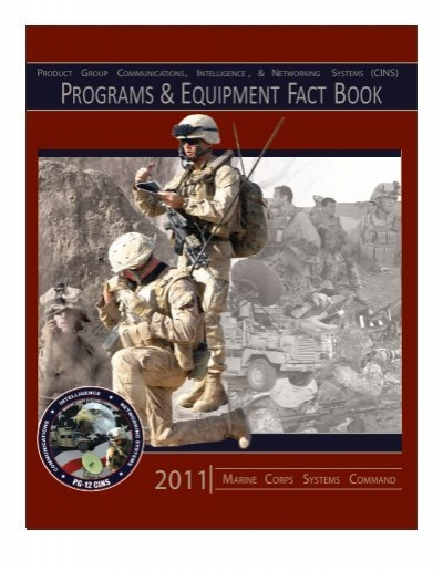 Download The Entire Pdf Fact Book Marine Corps Systems - Usmc-counter-intel