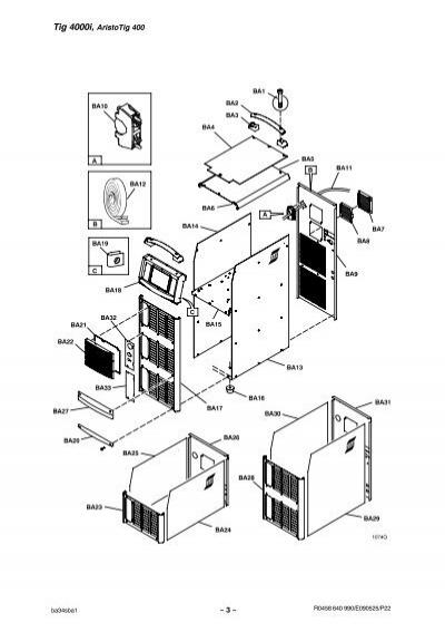 Esab A2 Wiring Diagram