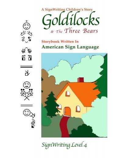 Goldilocks Level 4
