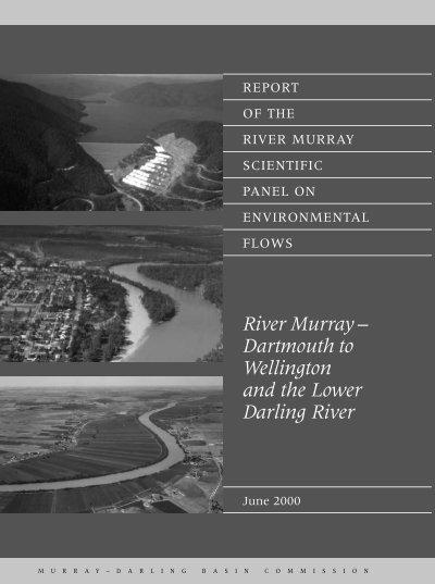 geography report murray darling river basin