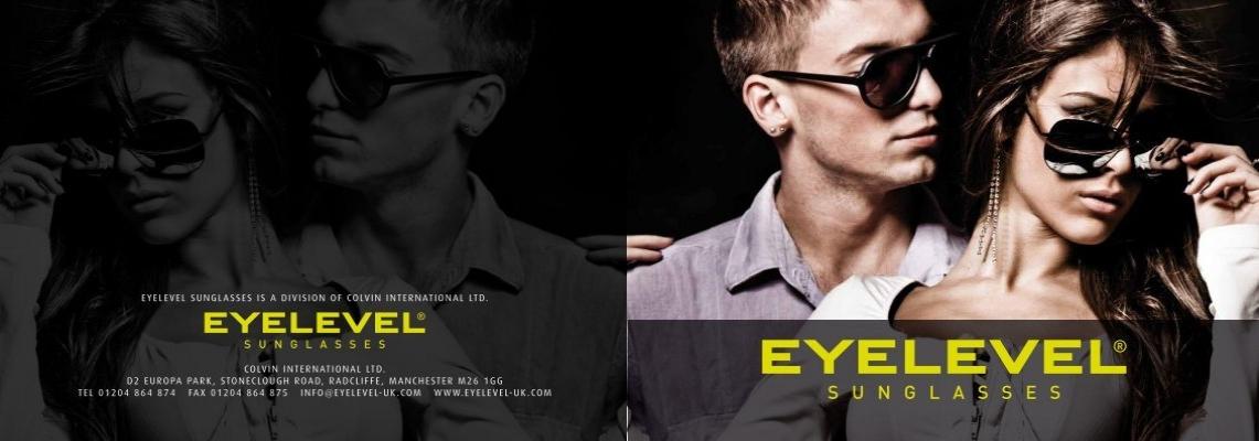 Eyelevel Chipmunk 1 Boys Sunglasses