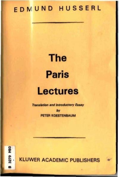 book Selected