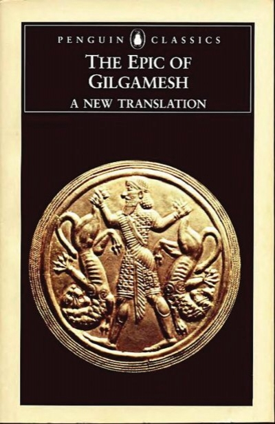 an analysis of the topic of the epic of gilgamesh for the christians