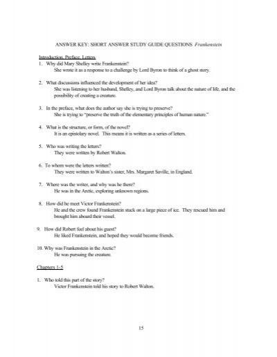 frankenstein sg answers 1pfmsbv rh yumpu com