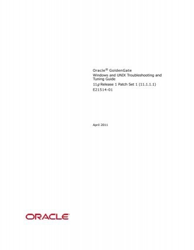 11 configuring oracle goldengate security.