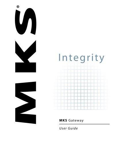 mks gateway user guide rh yumpu com