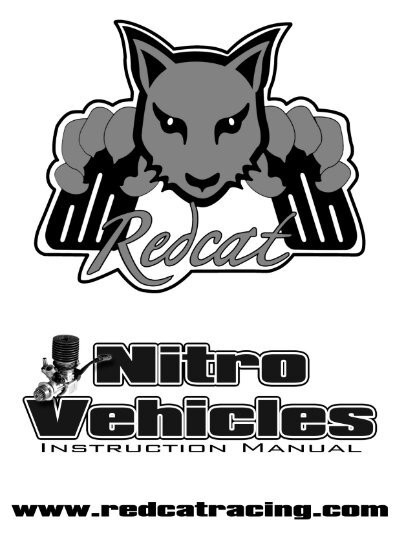 redcat rc dealers with Redcat Racing Nitro Rc Instruction Manual on Tamiya Ff03 Tcs Winning Setup further 161653710544 additionally Download 534 moreover Ato18000 also Pull Start With Steel Cable.