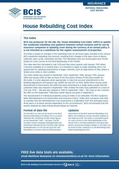 How to calculate your home's replacement cost value   quotewizard.