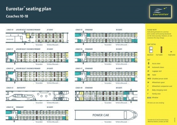 virgin trains seat map pdf