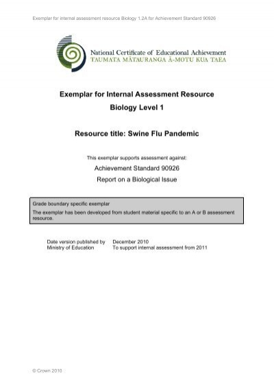 achievement standard 91329 study exemplar St john's college - physical as number | achievement standard title study tips nzqa website proudly designed and hosted by blue spider.