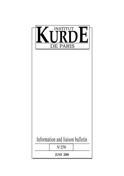 Linked Institut Kurde De Paris