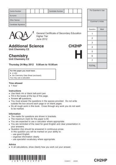 aqa ph2hp equations sheet