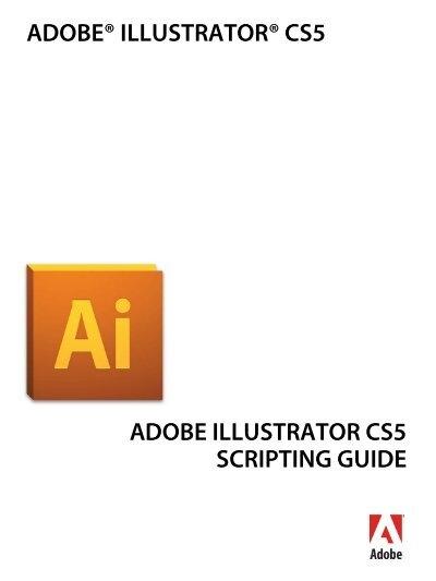 adobe illustrator cs5 adobe illustrator cs5 scripting guide rh yumpu com Dock Adobe Illustrator Adobe Illustrator Point of Origin