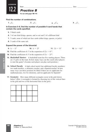 Answer key practice b 1 fandeluxe Images