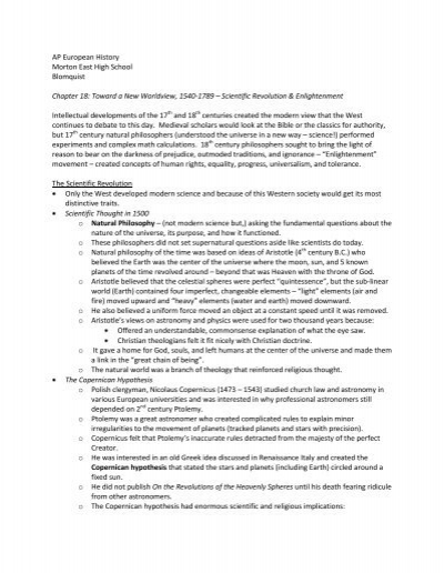 stearns chapter 18 notes Ap world powerpoints & notes week of 11/18/13: chapter 11 americas chapter_11the_americaspptx details download 4 mb week of 11/11/13: chapter 10 chapter_10pptx stearns_ap_ch01ppt details download 3 mb ch_1_early civilizationspptx details download.