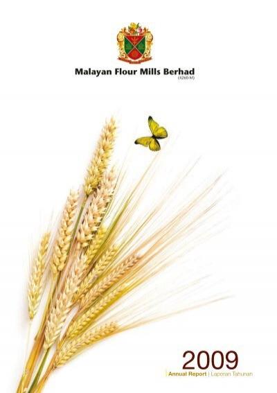 Malayan Flour Mills Berhad Linkedin