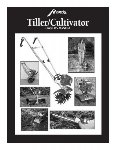 Fits all Mantis Tillers Original Mantis Tiller Tine Wheel Set Right /& left
