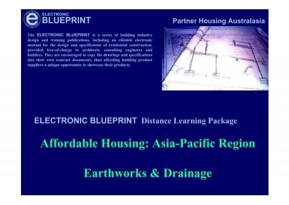 Phab 02 earthworks 4rpdf the electronic blueprint malvernweather Images