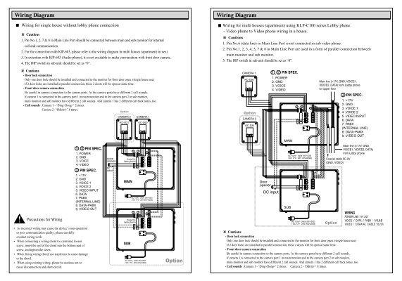 Wiring Diagram Wiring Dia
