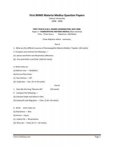 Aconite Nux vomica comparison homeopathy t