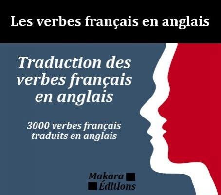 Traduction Des Verbes Livres Makara Editions Free