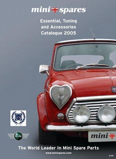 Pair 17H7618//9 Austin Mini Brake Adjusters /& Tappets// Wedges
