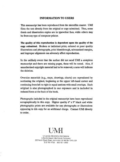 university of arizona electronic dissertations The university of arizona campus repository  ua graduate and undergraduate research  ua theses and dissertations  dissertations  representations of spectral differences between vowels in tonotopic regions of auditory cortex.