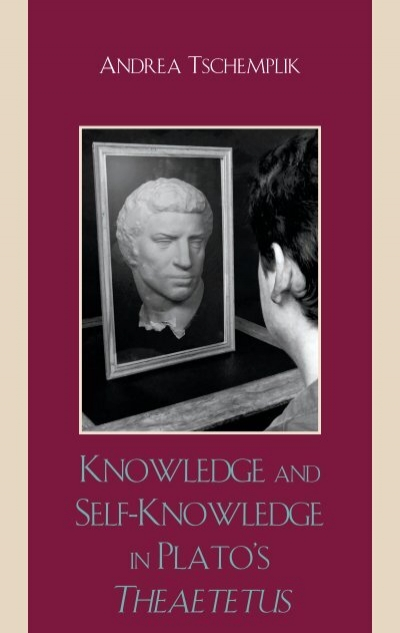 a view on platos and socrates dialogue on knowledge Plato dialogs (dialogues) summary home books & literature ancient early (presenting socrates' views, dramatic, shorter): apology, crito, euthyphro, ion, lesser unlike the knowledge acquired in other arts, socrates asserts that the poetic art is not an art at all but a divine.