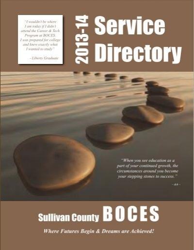 PRESS RELEASE - Sullivan County