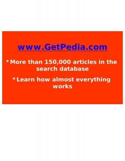 Pdf Ebay Auction Secrets Make Money Online Index Of