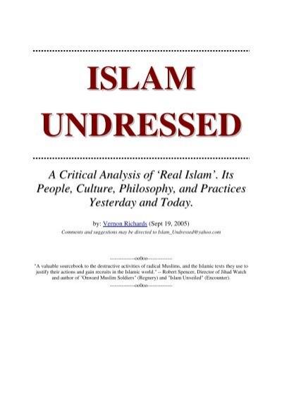Despre Islam, de la un român care s-a convertit - TVdece