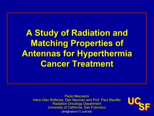 a study on the benefits of radiation Can medical marijuana legalization decrease prescription opioid problems some studies have suggested that medical marijuana legalization might be associated with decreased prescription opioid use and overdose deaths, but researchers don't have enough evidence yet to confirm this finding for example, one study found that medicare part d.