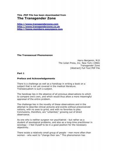 Transsexual empire pdf