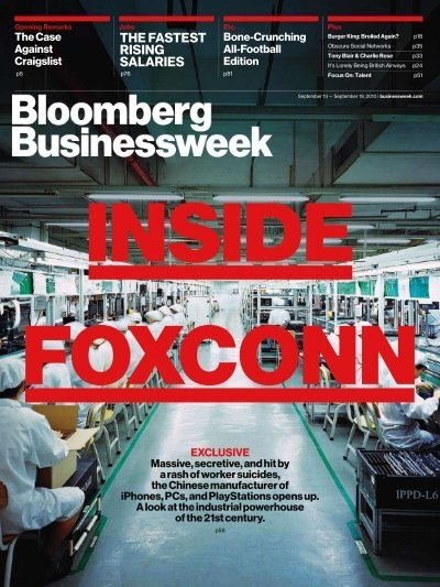 Bloomberg Businessweek - FTP Directory Listing