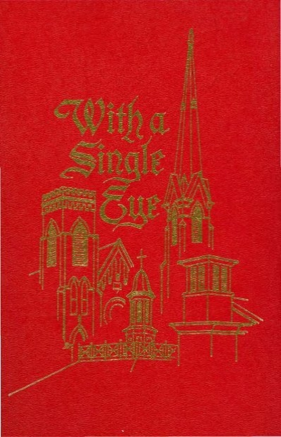 Original Plan Architecture Architects Massachusetts 1898 Kendall  Stevens Hand Colored Rand  Taylor Newton Centre Methodist Church