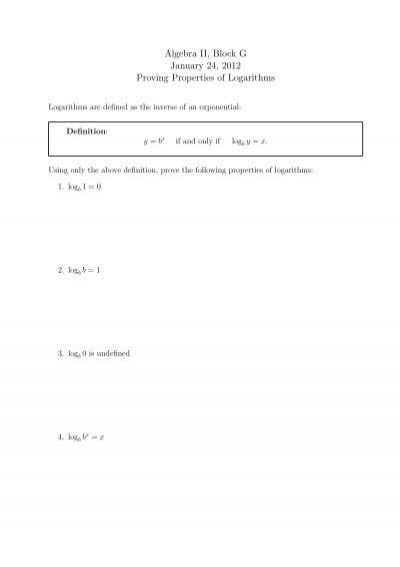 Printables Properties Of Logarithms Worksheet 12 3 practice worksheet properties of logarithms answers a 9 2 the best and most
