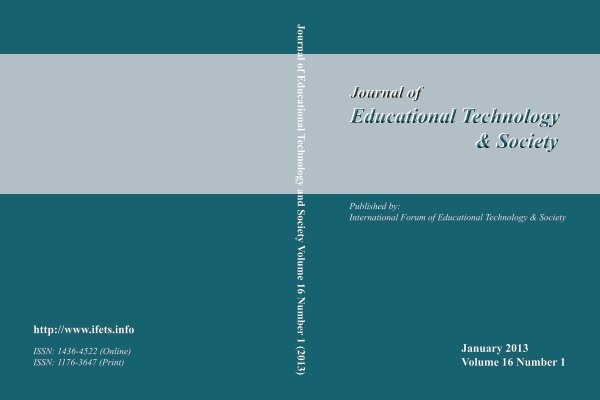 Download Complete Issue in PDF - Educational Technology