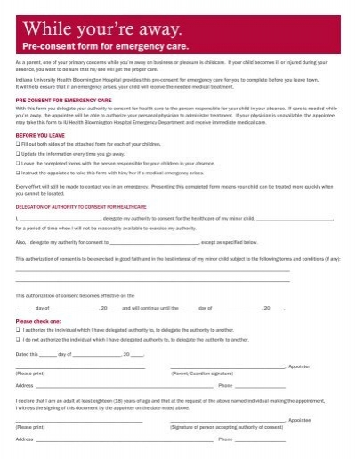 Position Paper on the Pre-Participation Physical ... - Emergent Health