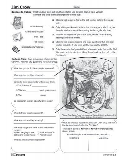icivics worksheet p 1 answers the best and most comprehensive worksheets. Black Bedroom Furniture Sets. Home Design Ideas