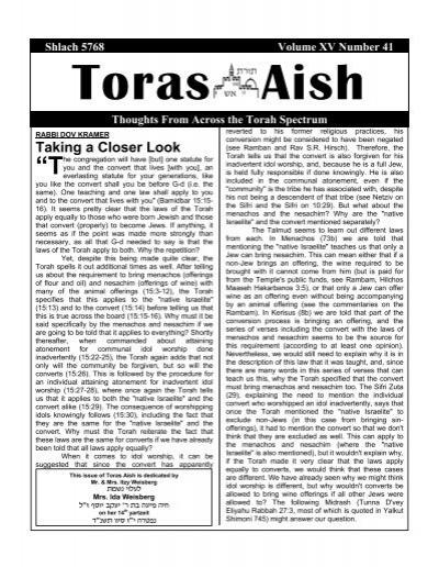 2 Toras